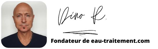 Dino RUZZI, fondateur du site